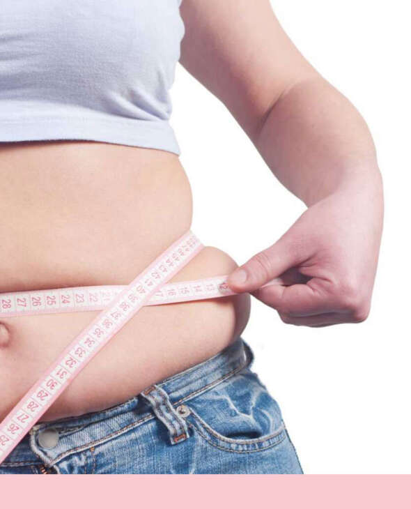 medical weight loss management